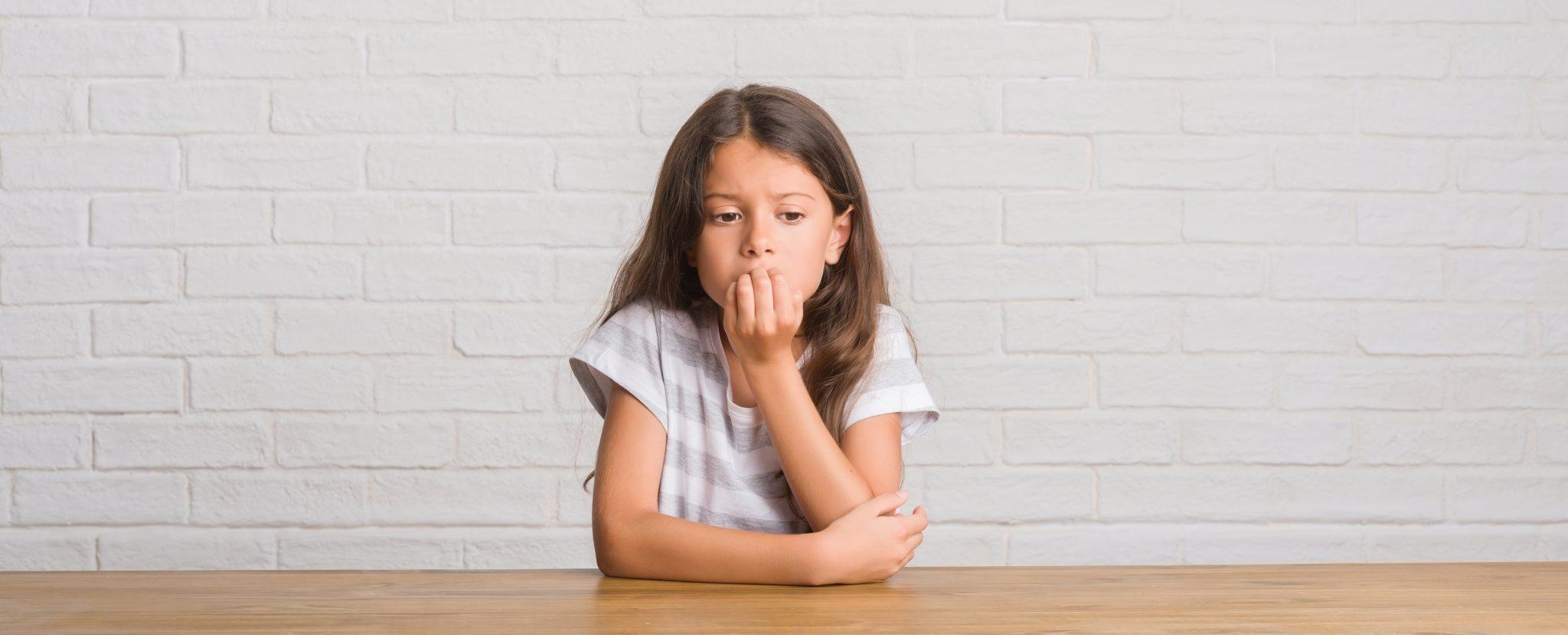 子どもと初めての場所へ出かけるときの質問「今はどんな気持ち?」